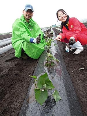 「JA Fresh Market 農園日記~夏秋野菜篇」(6月11日放送)
