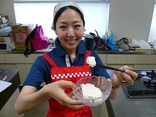 名水の里で豆腐作り(7月16日放送)