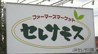 開店3周年セレサモス(4月23日放送)