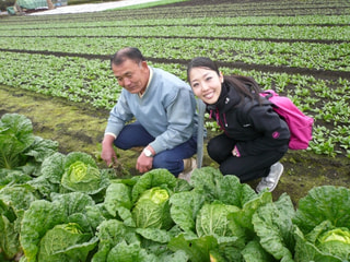 一流シェフが選ぶ野菜(12月10日放送)