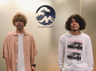 【ゲストコーナー】Cinema Staff