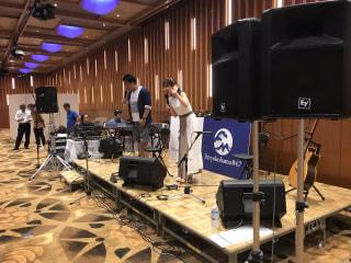 アパホテル&リゾート〈横浜ベイタワー〉presents God Bless Saturday Special