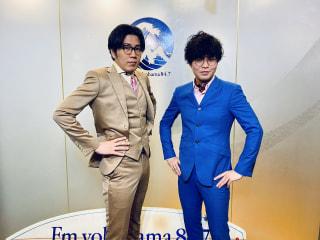 【ゲストコーナー】ヤーレンズ