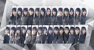 最終日は「欅坂46」を特集!!