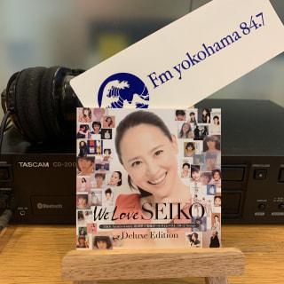 今週は『松田聖子』特集!( 3/8〜3/11 )