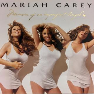 『Mariah Carey 特集』〜3日目!!