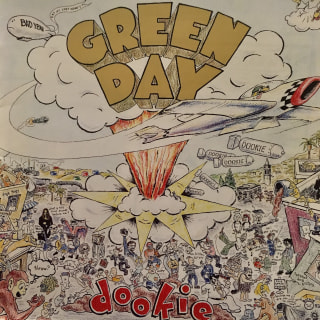 今週は『Green Day 特集』!