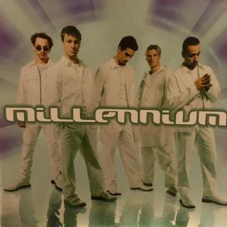 「Backstreet Boys 特集」最終日!!