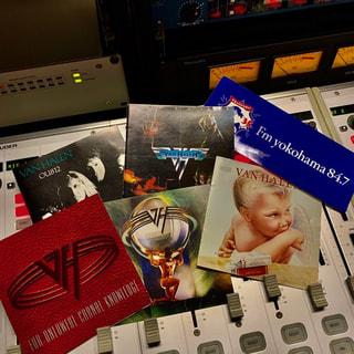 追悼 Eddie Van Halen