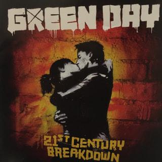 『Green Day 特集』〜2日目〜