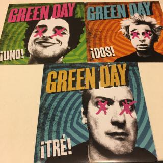 『Green Day 特集』〜3日目〜