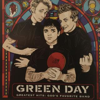 『Green Day 特集』最終日!!