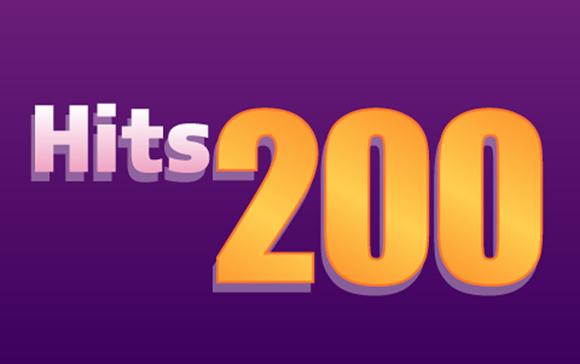 Hits 200 - Fm yokohama 84.7