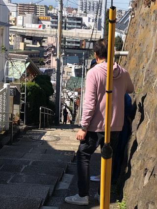 Yokohama location snap 04/03/20