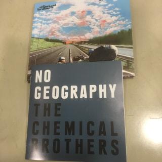 今夜は『The Chemical Brothers 特集』!!