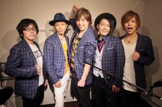 ❤️【第22回放送 ゲスト:HighシーンGo!!Go!!さん】
