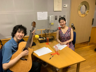 今週のゲストは、Fヨコファミリー 畠山美由紀さん