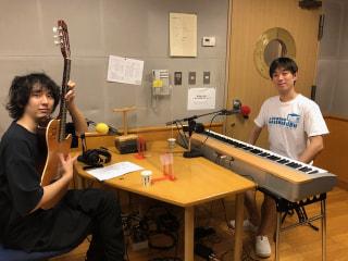 ゲストは、ピアニスト 泉川貴広さん ♬