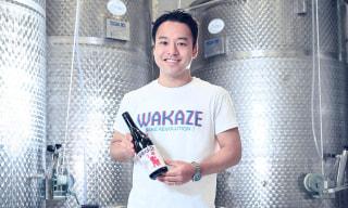 【日本酒】稲川琢磨さん
