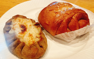 【パン】ラッパライネン・アキさん