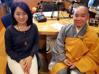 【ベトナム仏教】ティック・タム・チーさん