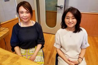【日本茶】小泉優子さん