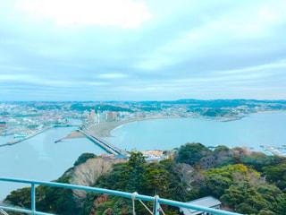 江の島 お正月を迎える準備万端整ってます