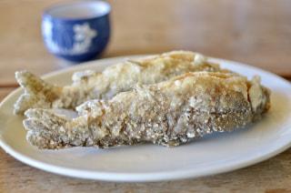 絶品川魚料理はいかが?
