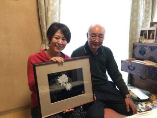 神奈川の伝統工芸「横浜芝山漆器」
