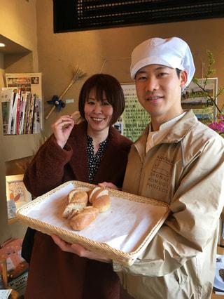かながわの小麦~おいしいパンが食べたい!