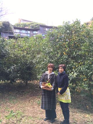 オレンジフローラルファーム in 真鶴