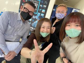 神奈川スバル港北ニュータウン店!令和応援団 龍口健太郎!!