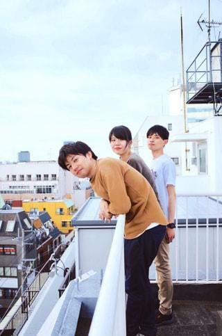 【Music Port】147組目 ぼんち