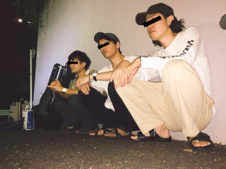 【Music Port】207組目 BOTTOM CLUB