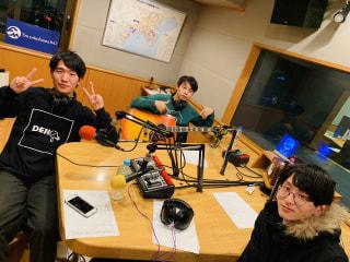 KANAGAWA MUSIC LAND -SPROUT!- 12月 最終回