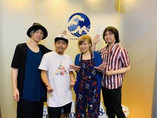 KANAGAWA MUSIC LAND -SPROUT!- 8月 1回目