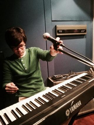 【Music Port】172組目 田沼雨林