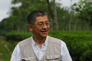7月は《アゲハチョウ》について...今日は「最近の変化と自然を守るために」!