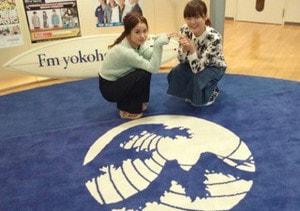 fumikaちゃんが遊びに来てくれました!