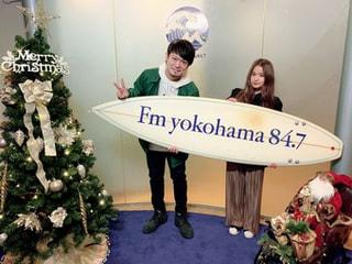 今夜のゲストは、宮古島出身のYAASUUさん!