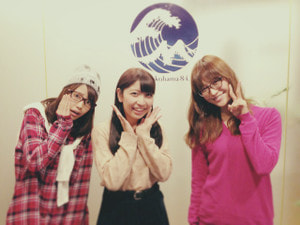 Tokyo Cheer2 Partyから