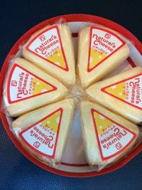 ケーキハウスナチュラル「特製ナチュラルズチーズ」