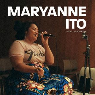 ハワイのネオ・ソウル・シンガーMaryanne Itoをご紹介