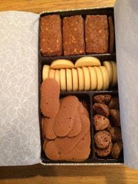 みんなで食べたいクッキー!