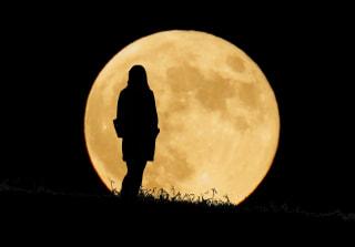 Shanti Time「満月にするとよいこと・悪いこと」