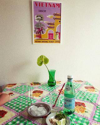 CHE333の店長・松田さんおすすめの夏ドリンクレシピ