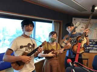 My Stylee 「ウクレレチャレンジ!ゲストに小川コータ&とまそんをお迎え」