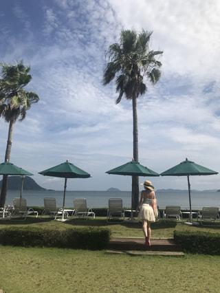 DJ・KANAの夏のおすすめ 『唐津シーサイドホテル』