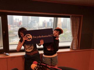 「だめラジオ」で御馴染み!トミタ栞ちゃん登場!