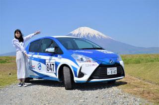 Netz Toyota Shonan Presents Shonan Joyful Drive
